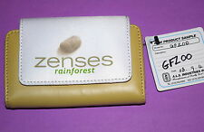 UNRELEASED - ZENSES RAINFOREST Travel Case for a Nintendo DS system - BRAND NEW