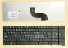 for Acer Aspire 7736 7736G 7736Z 7736ZG 7738G 7739 Keyboard Croatian Slovene