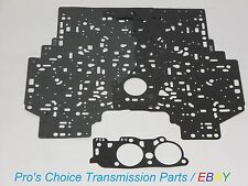 4L80E 4L85E Transmission Valve Body/ Separator Plate Gasket Kit-Fits ALL 1991-ON