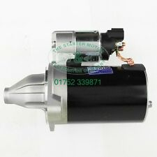 HYUNDAI ELANTRA 1.6 ORIGINAL EQUIPMENT STARTER MOTOR S2571