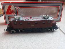E-Lok der BR 10698 der SBB Schweiz in braun von Lima 208118 in HO OVP