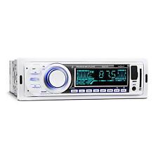 AUTORADIO MP3 USB SD UKW FM AUX 4 X 45W DIGITAL CAR HIFI 1DIN SINGLE DIN OHNE CD