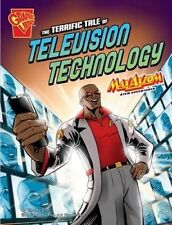 The Terrific Tale of Television Technology, Tammy Enz