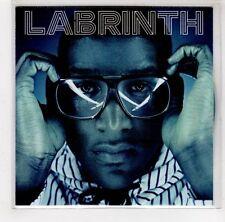 (GI979) Labrinth, Last Time - 2012 DJ CD