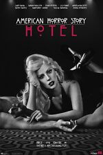 American Horror Story poster - Lady Gaga poster (b) 11 x 17 inches Hotel