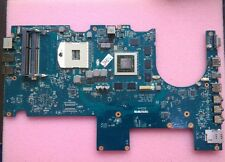 Dell Alienware M14X R1 laptop Intel motherboard