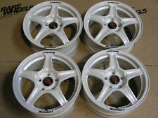 Weds Wedsport RS5 DC2 Type-R Mazdaspeed RSX EK9 5x114.3
