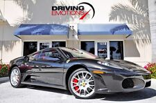 2008 Ferrari 430 Base Coupe 2-Door