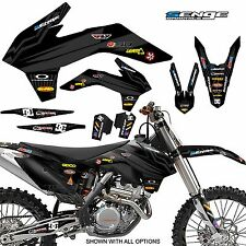 2008 2009 2010 2011 KTM EXC EXCF 125 250 300 450 530 GRAPHICS KIT DECO DECALS