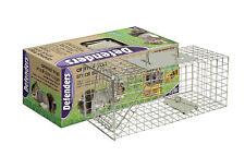 Piège à cage d'écureuil stv076 Defender live captures respectueux des animaux no poison plus sûrs les animaux de compagnie