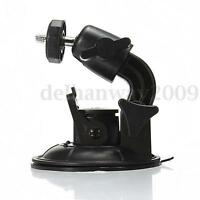 Car Window Windshield Suction Cup Mount Tripod Holder for Digital Compact Camera