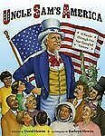 Uncle Sam's America by David Hewitt (2008, Picture Book)