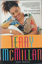 Terry McMillan. The Unauthorised Biography. Diane Patrick
