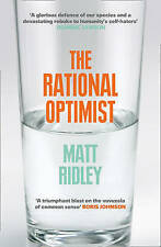 The Rational Optimist, Matt Ridley