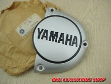 NOS Yamaha RS100  RS100B  RS100C 1975-76 COVER OIL PUMP P/N 463-15416-00 Genuine