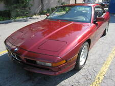 BMW: 8-Series 2dr Coupe 85