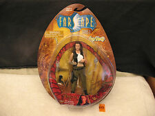 "Farscape Series 1 AERYN SUN THE MUTATION 6"" Action Figure NEW 2000 Toy Vault"