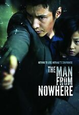Man from Nowhere (2011, DVD NEUF)