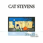 Cat Stevens - Teaser And The Firecat (2CD - Deluxe Edition - sealed)