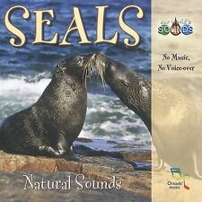 Sounds of Nature: Seals