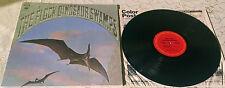 """THE FLOCK (LP) """"DINOSAUR SWAMPS"""" [US/ 1970/ FOC/ COLUMBIA C 30007/""""CHICAGO PROG]"""