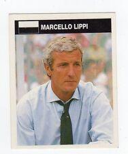 figurina CAMPIONI E CAMPIONATO 90/91 1990/91 numero 82 CESENA LIPPI