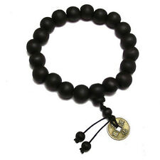 2016 Wood Beads Tibet Buddhist Prayer Bracelet Mala Rope For Men and Women New