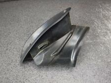 11 Yamaha YZF R1 Left Air Duct Boot 890