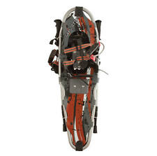 """Expedition Truger Snowshoe Kit with Bag & Poles-New in Packaging 9""""x30"""""""
