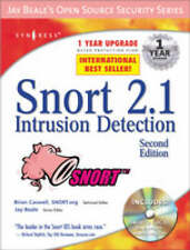 Snort Intrusion Detection 2.0 by Syngress Media, Ryan Russell (Paperback, 2003)