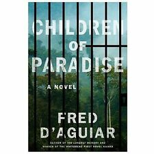 Children of Paradise: A Novel-ExLibrary