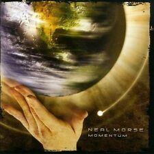 Momentum 2012 by Neal Morse ExLibrary