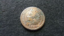 1888 INDIAN HEAD PENNY IN GOOD CONDITION A-25-15 (SEE PICTURES)