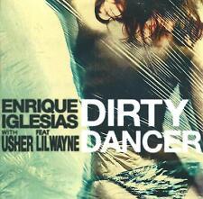 ENRIQUE IGLESIAS - Dirty Dancer - REMIXES - 5 Tracks