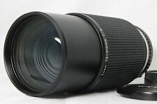 Nikon Series E Ai-S 70-210mm f4 Manual Zoom Lens from Japan