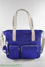 New With Tag  KIPLING SADY TOTE SHOULDER CROSSBODY BAG - Ice Pop Purple