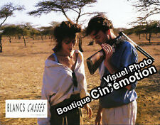 Photo Exploitation Cinéma 21x27cm (1988) BLANCS CASSÉS Jacques Bonnaffé. NEUVE