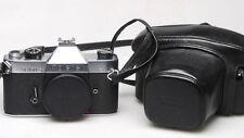 Rollei Rolleiflex SL350 Silver + Case
