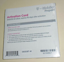 Tmobile activation code without Sim.T-Mobile Activation Code w $3.34 credit new