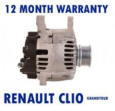 RENAULT - CLIO GRANDTOUR 1.6 16V ESTATE 2008 2009 - 2015 RMFD ALTERNATOR