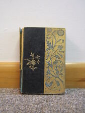 Once Upon A Time Collection of Stories & Legends 1887 Reprint of Ave Maria WB