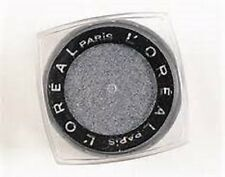 Loreal Infallible Eyeshadow 24 Hour PRIMPED & PRECIOUS 507 Silver makeup