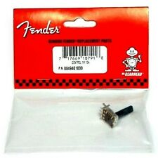 Fender Blues Jr 1M audio Volume potentiometer