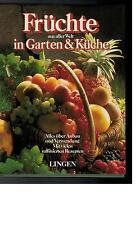 Früchte in Garten & küche - 1986
