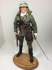 1/6 BBI IMPERIAL JAPANESE ARMY OFCR. W/KATANA SWORD&TYPE-100 WW2 DRAGON DID 21ST