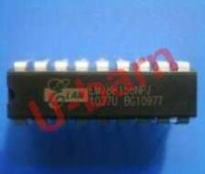 EMC EM78P156NPJ DIP-18 8-BIT MICRO CONTROLLER IC
