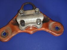 Rizzato Califfo Deluxe Moped Off 1979 triple clamp tree handlebar mount