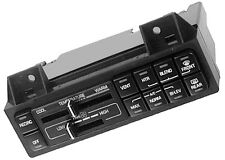 AC Climate Control assembly 15-72208 16124471