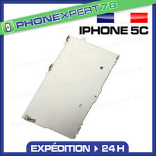 PLAQUE EN FER CARTER ECRAN LCD IPHONE 5C PLAQUE METALLIQUE SUPPORT