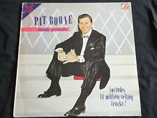 Pat Boone - Friendly Persuasion (2 x LP Greatest Hits)